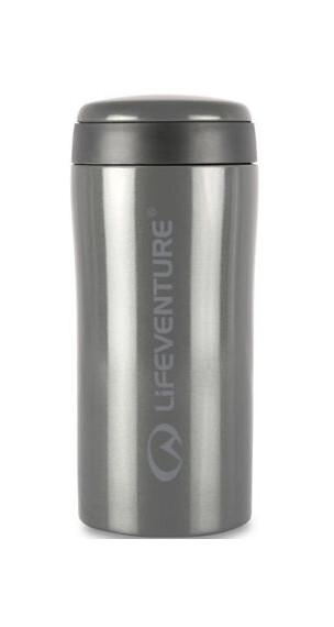 Lifeventure Thermal Mug Tungsten (9530T)